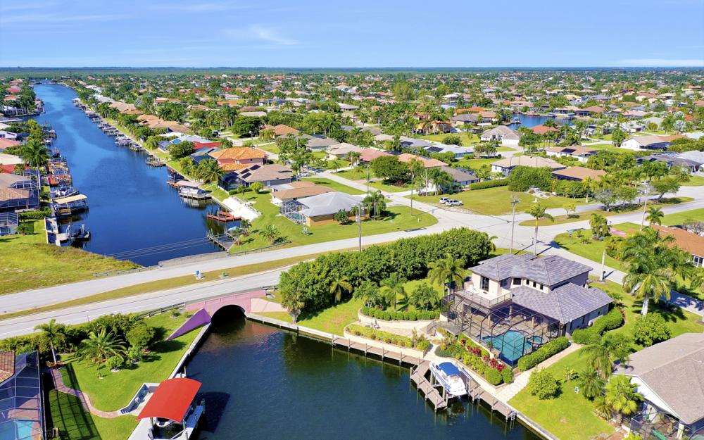 2032 SW 51st St, Cape Coral - Luxury Home For Sale 1313928519