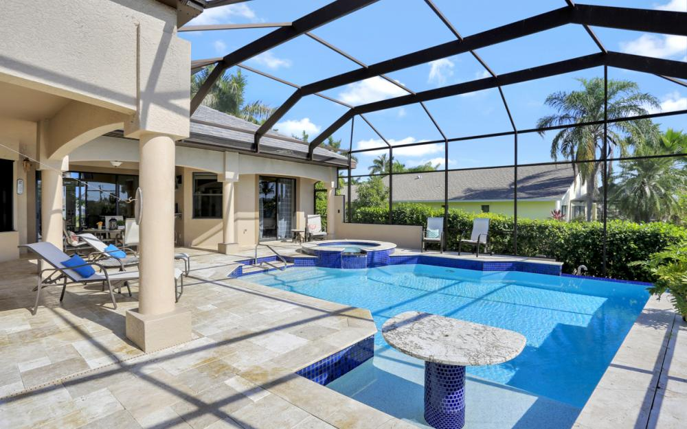 2032 SW 51st St, Cape Coral - Luxury Home For Sale 864522046
