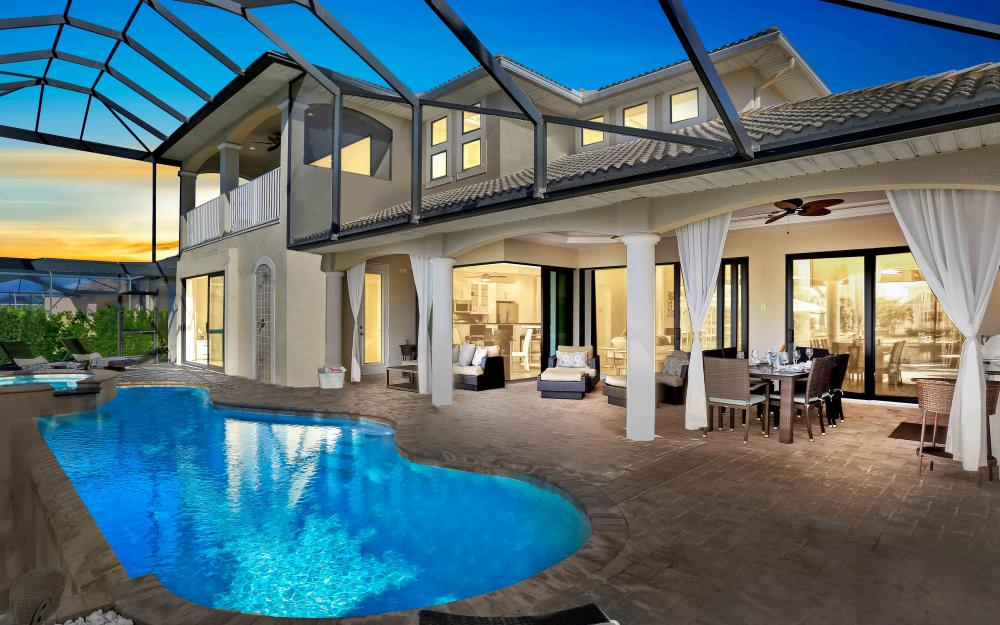 5408 Sands Blvd, Cape Coral - Luxury Home For Sale 1109030946