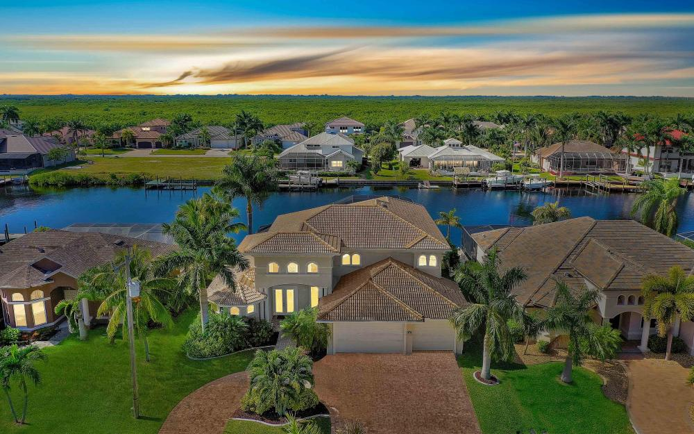5408 Sands Blvd, Cape Coral - Luxury Home For Sale 699926188