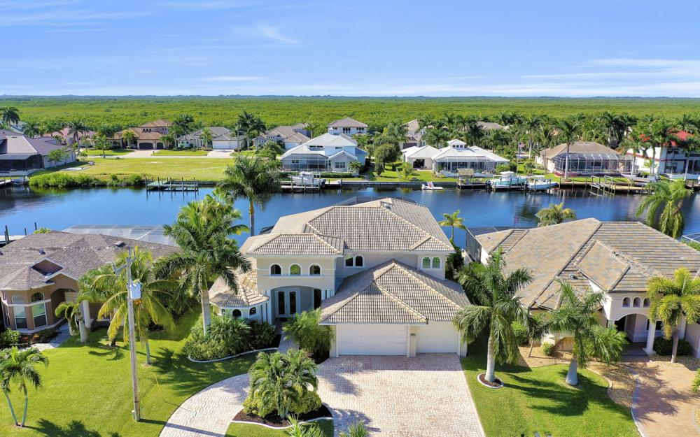 5408 Sands Blvd, Cape Coral - Luxury Home For Sale 2017433585
