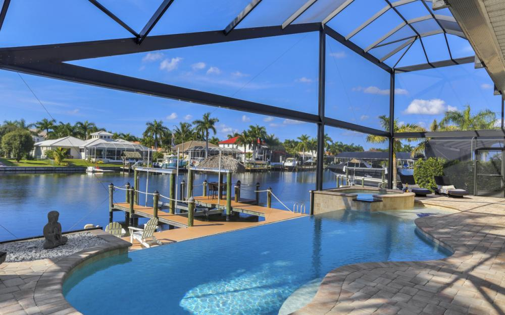 5408 Sands Blvd, Cape Coral - Luxury Home For Sale 21870107