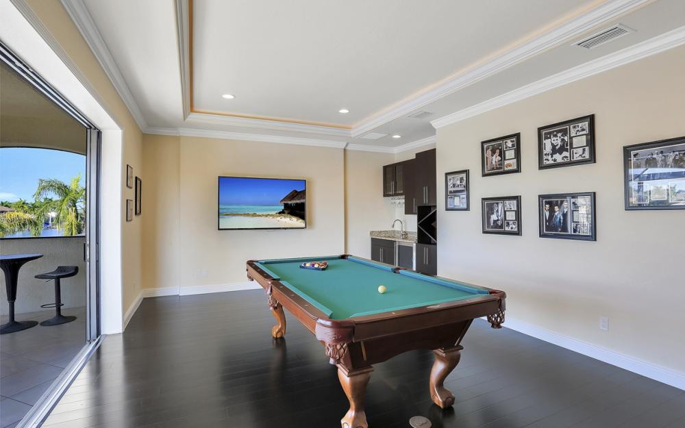 5408 Sands Blvd, Cape Coral - Luxury Home For Sale 241547701