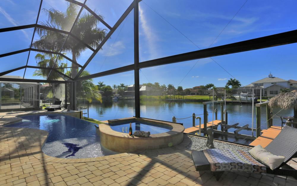 5408 Sands Blvd, Cape Coral - Luxury Home For Sale 278796582