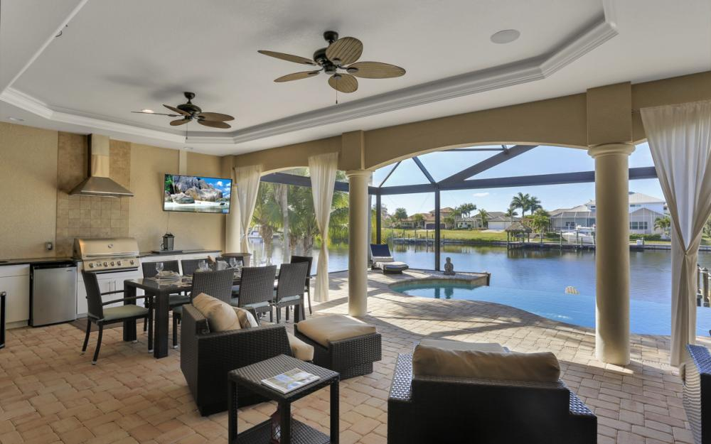 5408 Sands Blvd, Cape Coral - Luxury Home For Sale 1183210468