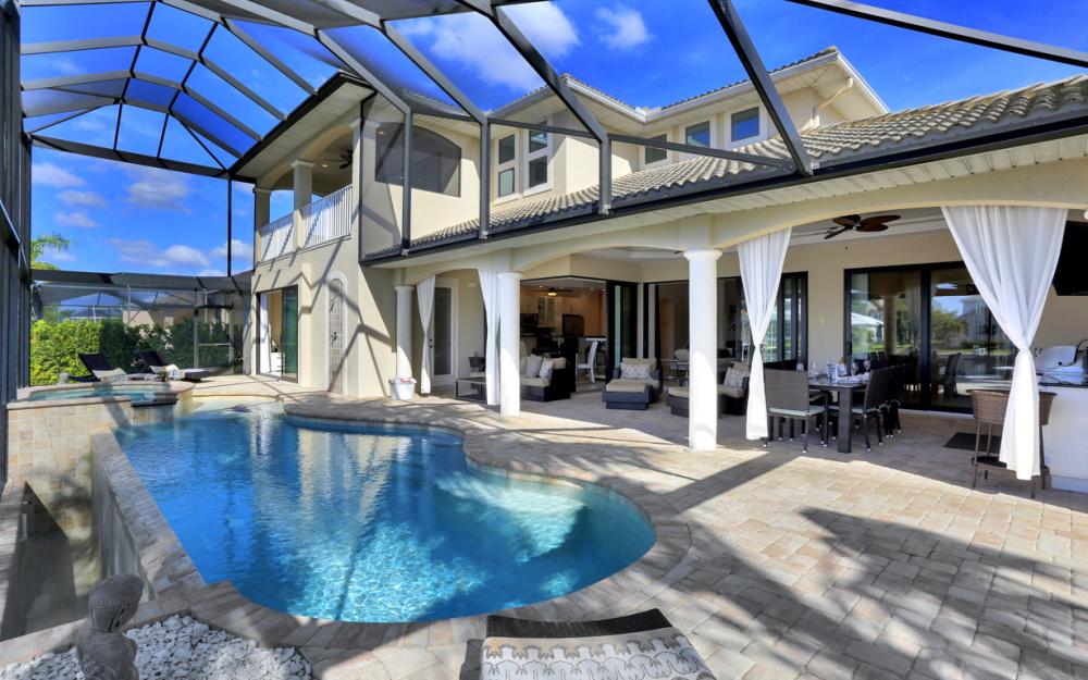 5408 Sands Blvd, Cape Coral - Luxury Home For Sale 442232423