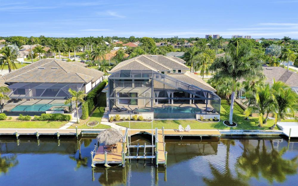 5408 Sands Blvd, Cape Coral - Luxury Home For Sale 740054089
