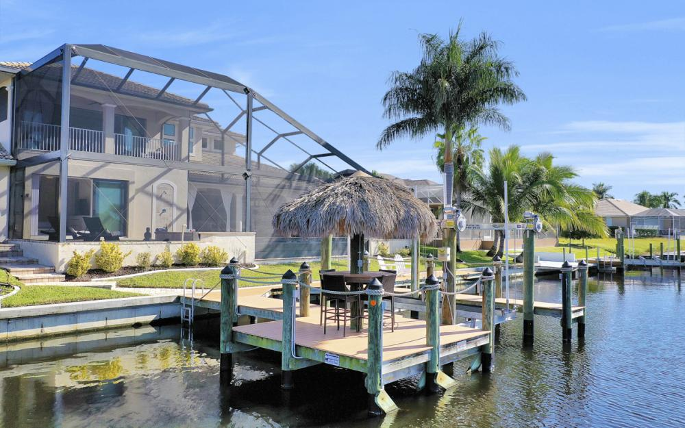 5408 Sands Blvd, Cape Coral - Luxury Home For Sale 159948579