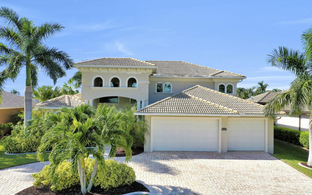 5408 Sands Blvd, Cape Coral - Luxury Home For Sale 855773515