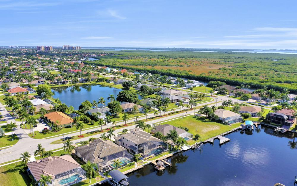 5408 Sands Blvd, Cape Coral - Luxury Home For Sale 1864080613