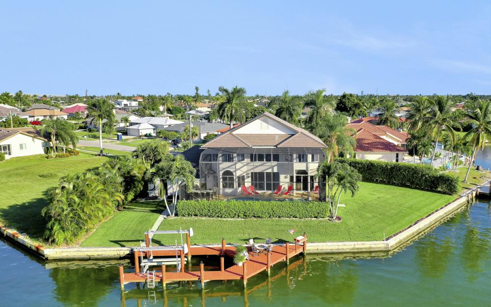 939 Juniper Ct, Marco Island - Vacation Rental 1274005539