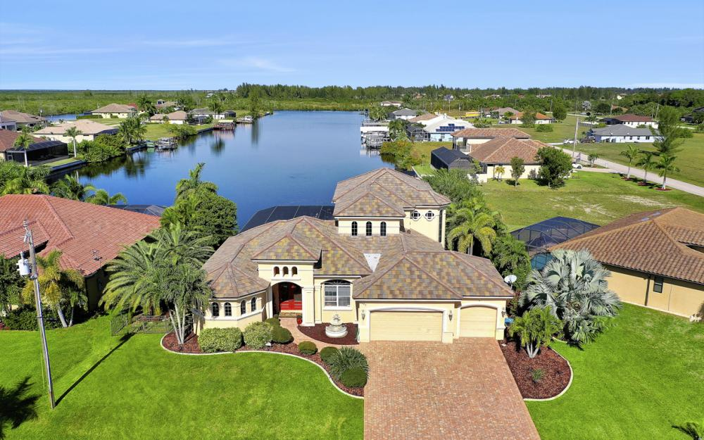 4307 Gulfstream Pkwy, Cape Coral - Home For Sale 645114511