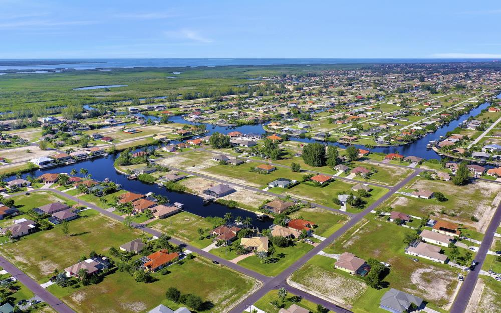 3601 NW 2nd St, Cape Coral - Home For Sale 225087614