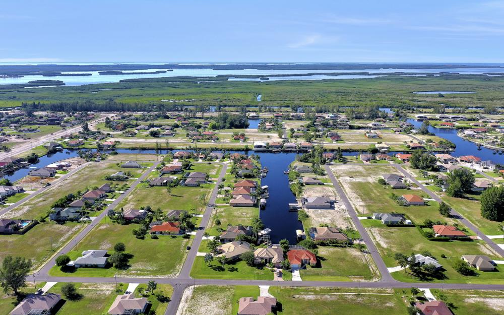 3601 NW 2nd St, Cape Coral - Home For Sale 29973508