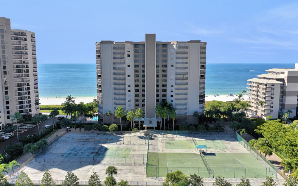 840 S Collier Blvd #1605, Marco Island - Condo For Sale 935990031
