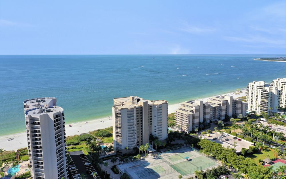 840 S Collier Blvd #1605, Marco Island - Condo For Sale 455391568