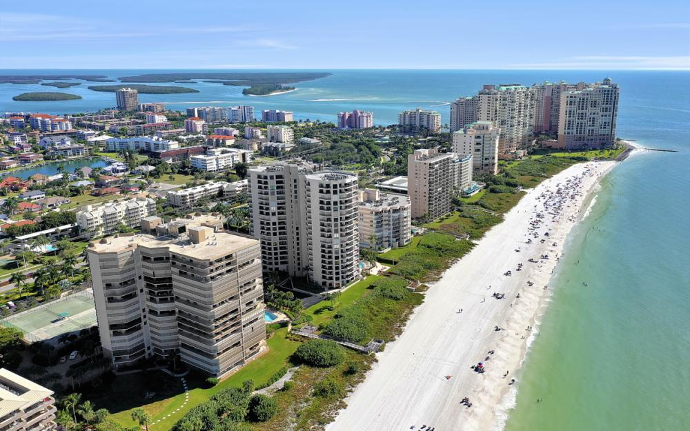 840 S Collier Blvd #1605, Marco Island - Condo For Sale 1804112964