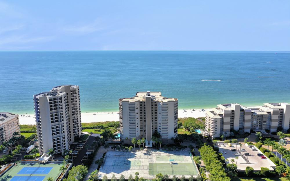 840 S Collier Blvd #1605, Marco Island - Condo For Sale 414353097