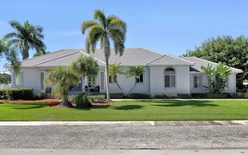 540 Shalimar St, Marco Island - Vacation Rental 340849374