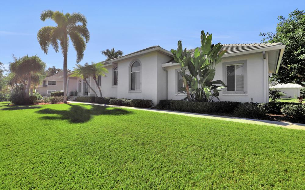 540 Shalimar St, Marco Island - Vacation Rental 930458725