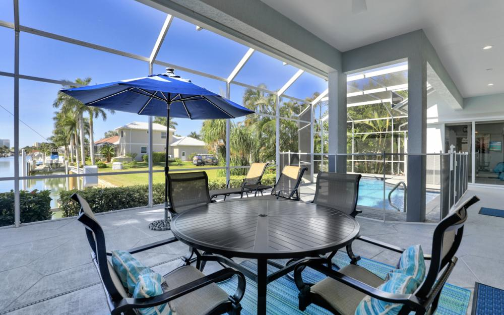 540 Shalimar St, Marco Island - Vacation Rental 214281511