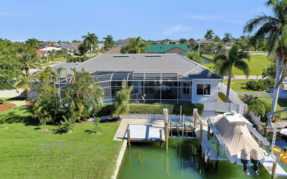 540 Shalimar St, Marco Island - Vacation Rental 236031681