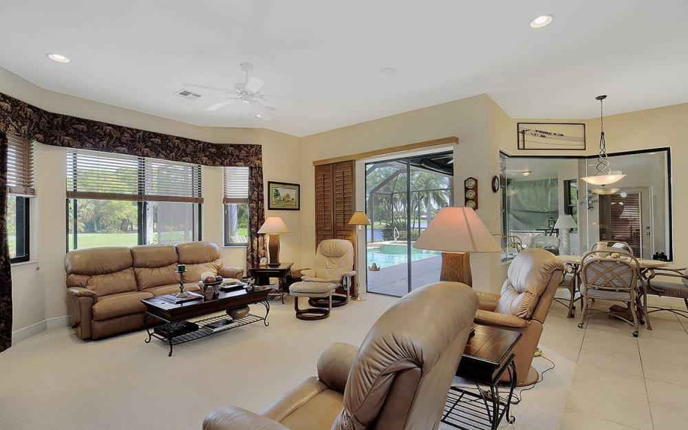15421 Gullane Ct, Fort Myers - House For Sale 223316257