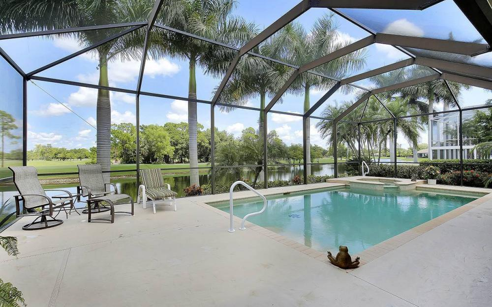 15421 Gullane Ct, Fort Myers - House For Sale 1250420805