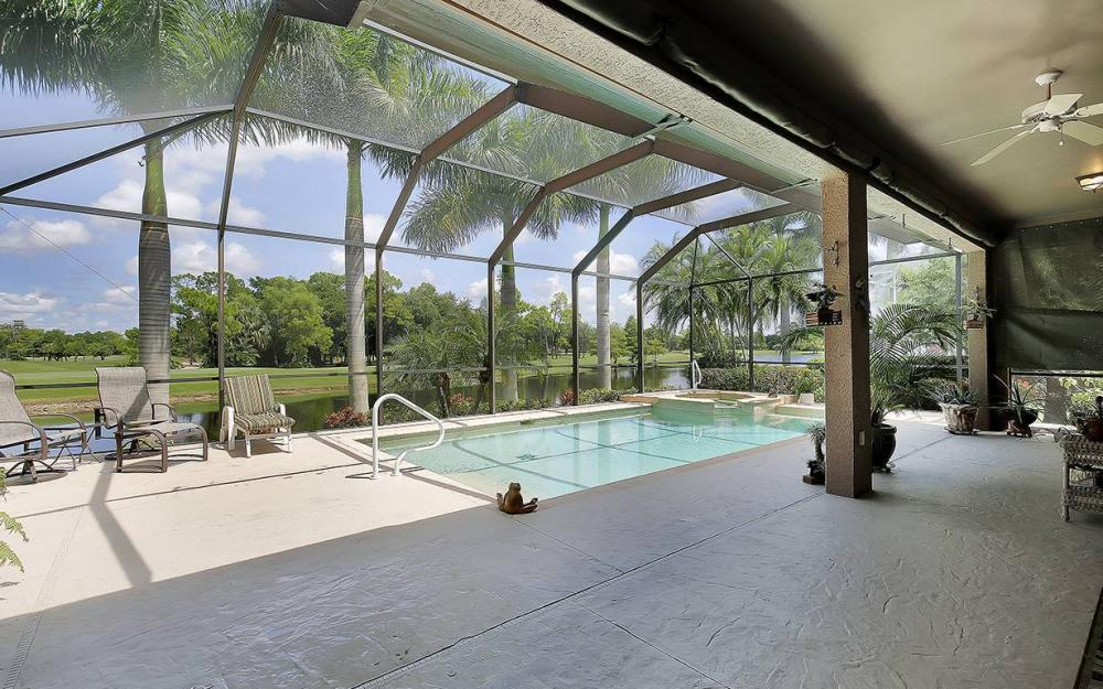 15421 Gullane Ct, Fort Myers - House For Sale 1285442012