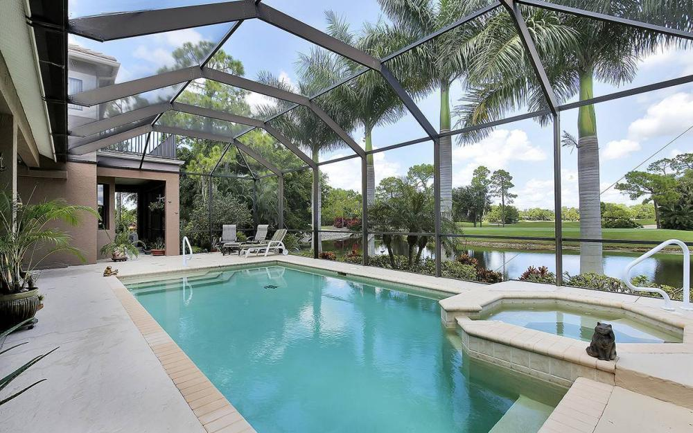 15421 Gullane Ct, Fort Myers - House For Sale 129049015