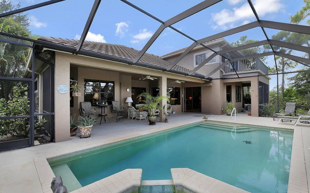 15421 Gullane Ct, Fort Myers - House For Sale 457050403