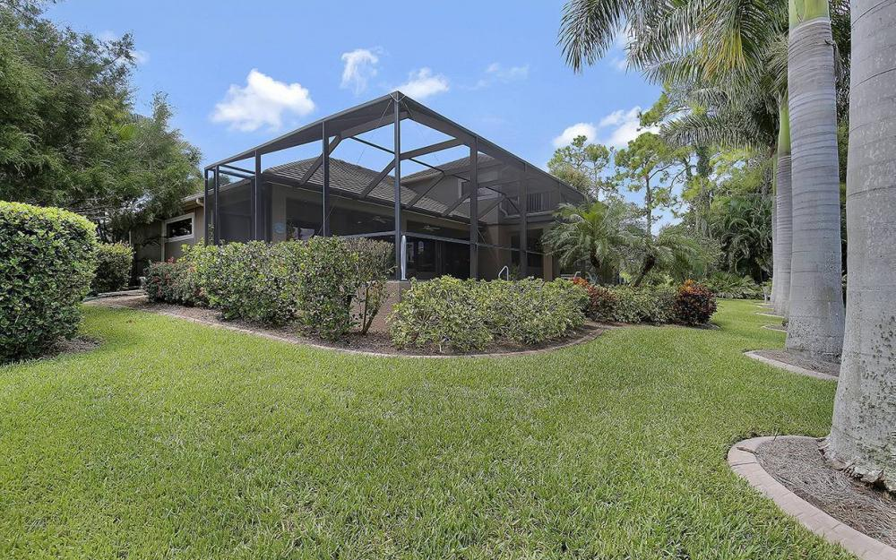 15421 Gullane Ct, Fort Myers - House For Sale 2699726