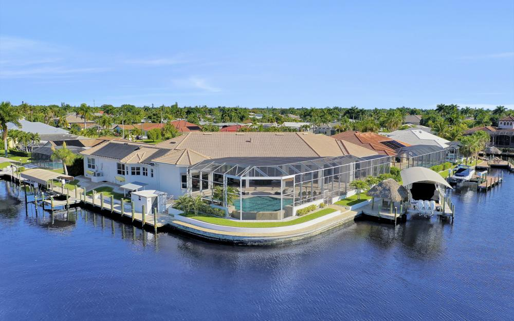 5366 Cortez Ct, Cape Coral - Luxury Home For Sale 1005632119