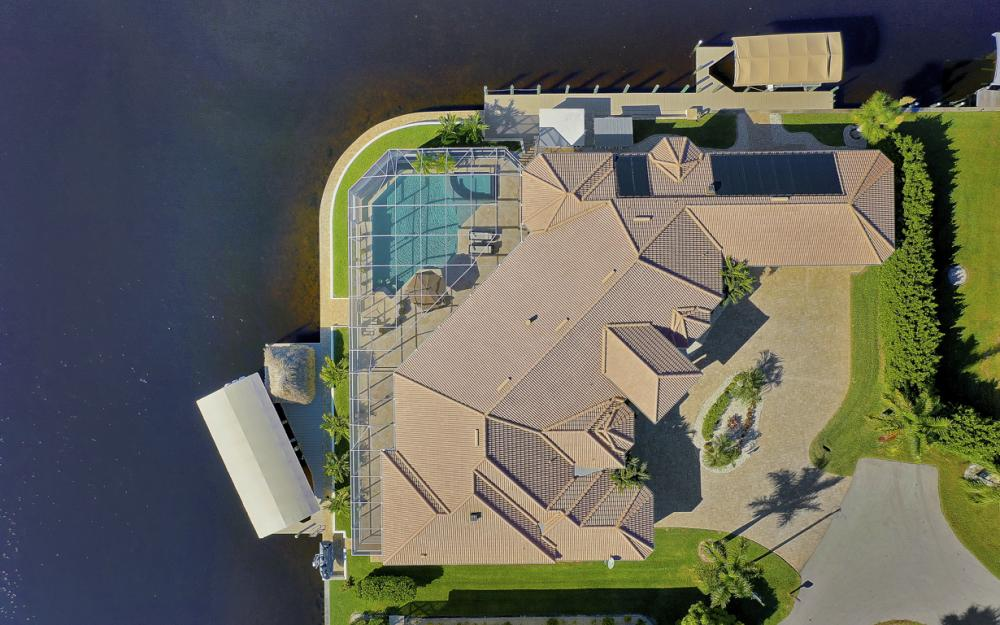 5366 Cortez Ct, Cape Coral - Luxury Home For Sale 1443415994