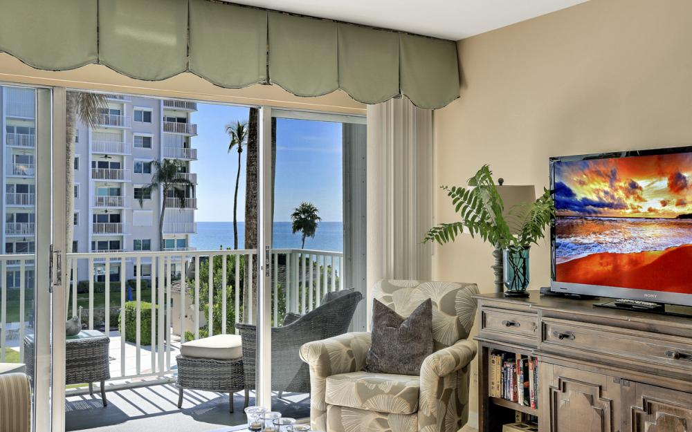 3443 Gulf Shore Blvd N #305, Naples - Condo For Sale 786484192