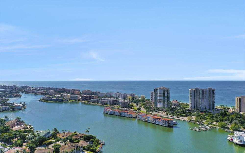 3443 Gulf Shore Blvd N #305, Naples - Condo For Sale 1189857180