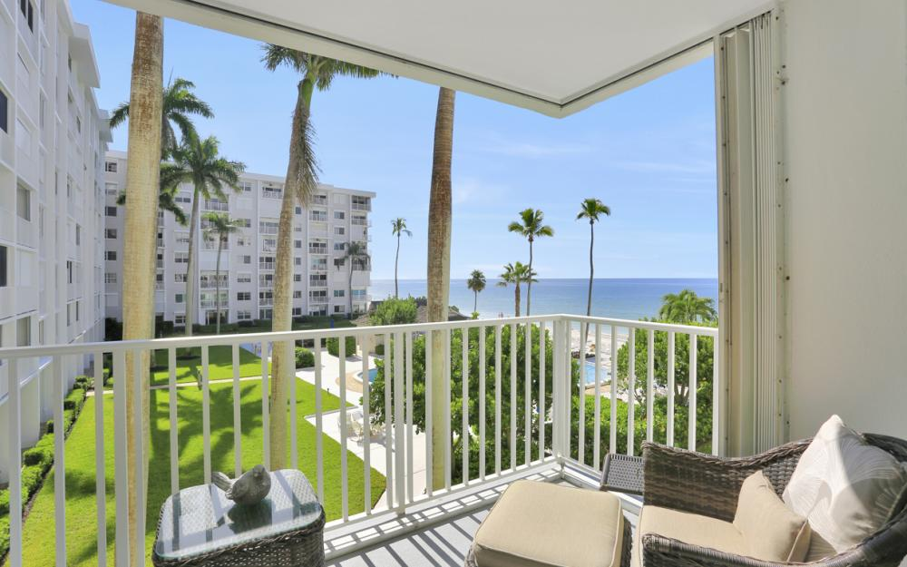 3443 Gulf Shore Blvd N #305, Naples - Condo For Sale 714681664