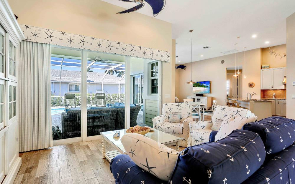 100 Beachcomber St, Marco Island - Home For Sale 2101337186