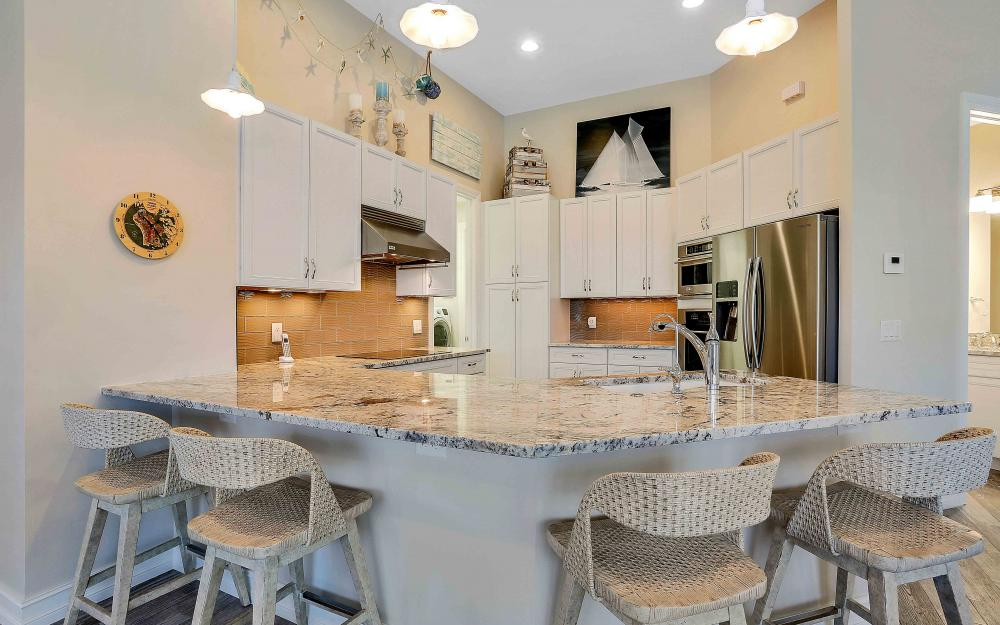 100 Beachcomber St, Marco Island - Home For Sale 440129535