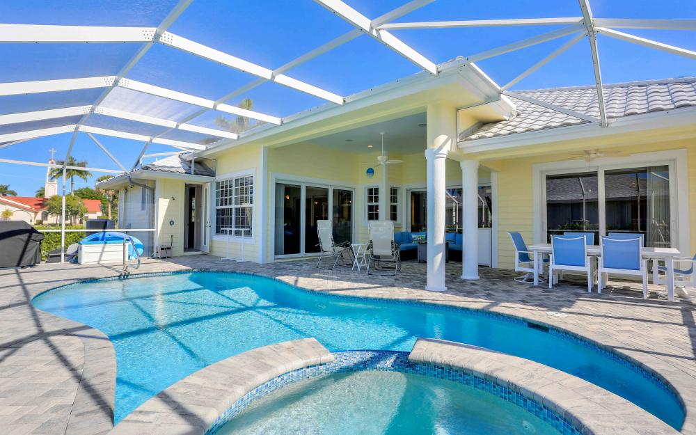 100 Beachcomber St, Marco Island - Home For Sale 34887460