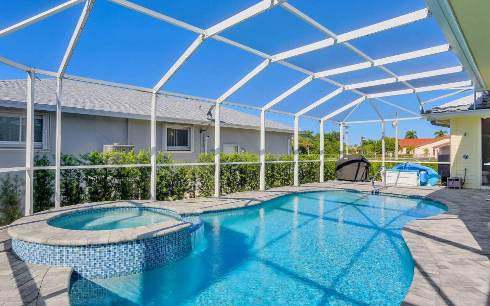 100 Beachcomber St, Marco Island - Home For Sale 1892386504
