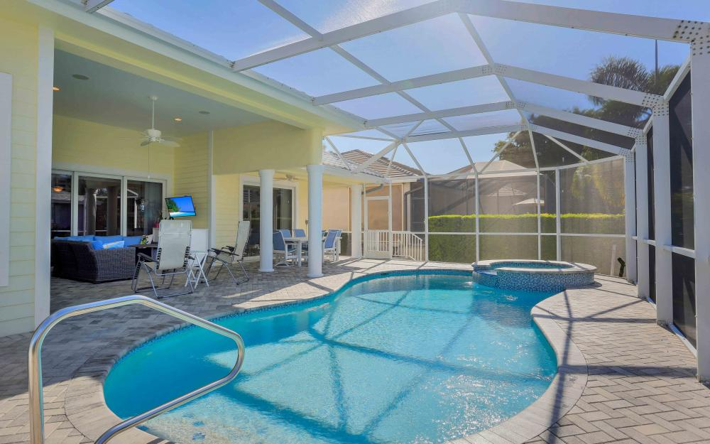 100 Beachcomber St, Marco Island - Home For Sale 331948967