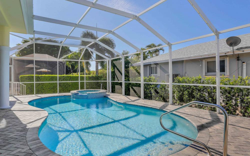 100 Beachcomber St, Marco Island - Home For Sale 473914647