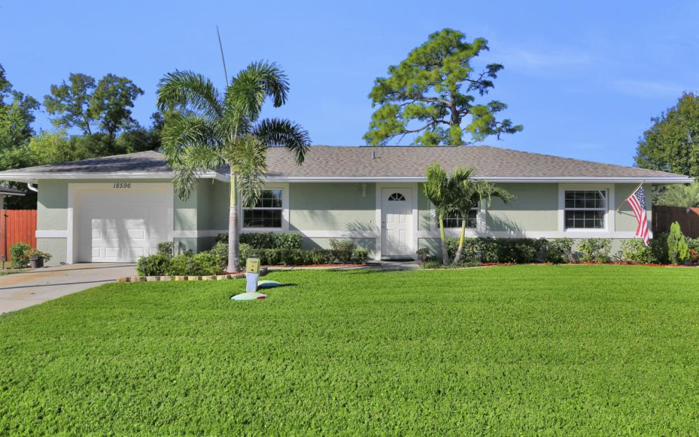 18596 Bradenton Rd, Fort Myers - Home For Sale 1211066771