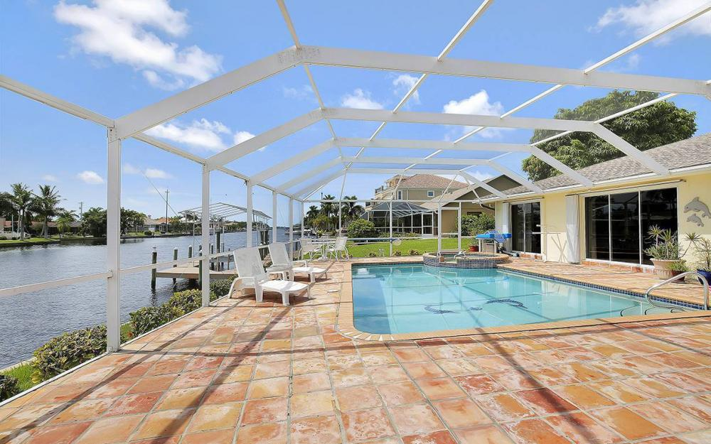 111 SW 54th Ter, Cape Coral - House For Sale 800153981