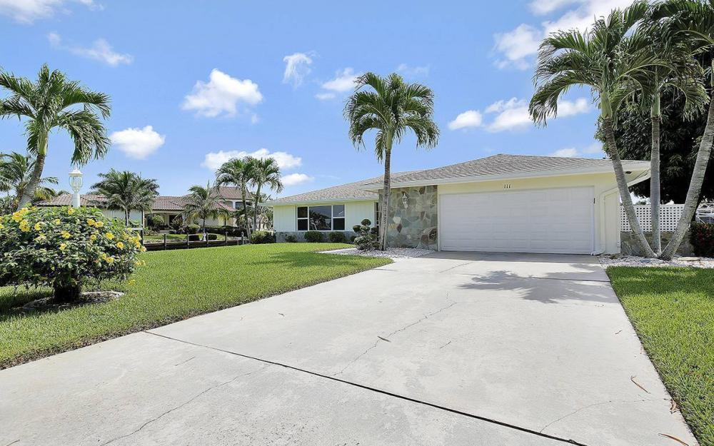 111 SW 54th Ter, Cape Coral - House For Sale 1578783630