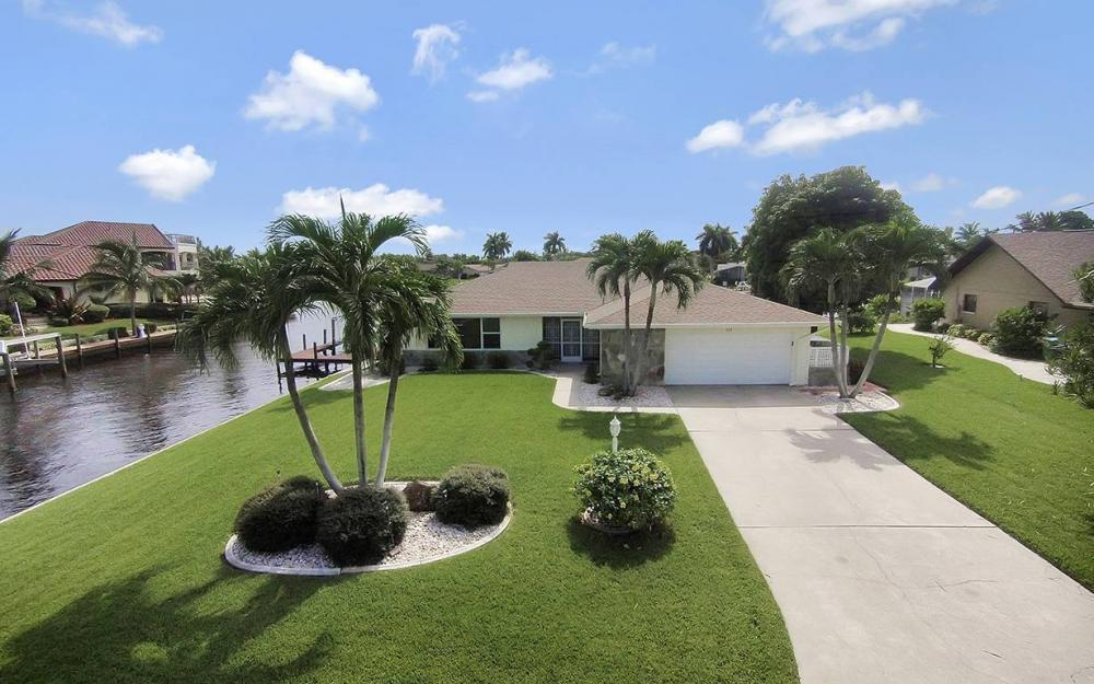 111 SW 54th Ter, Cape Coral - House For Sale 101762759