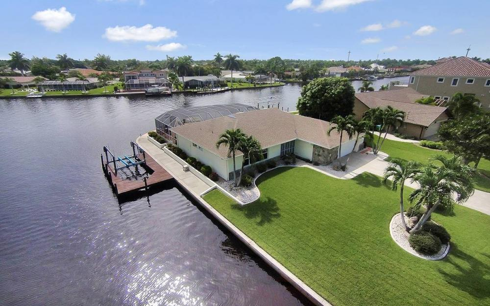 111 SW 54th Ter, Cape Coral - House For Sale 127487519