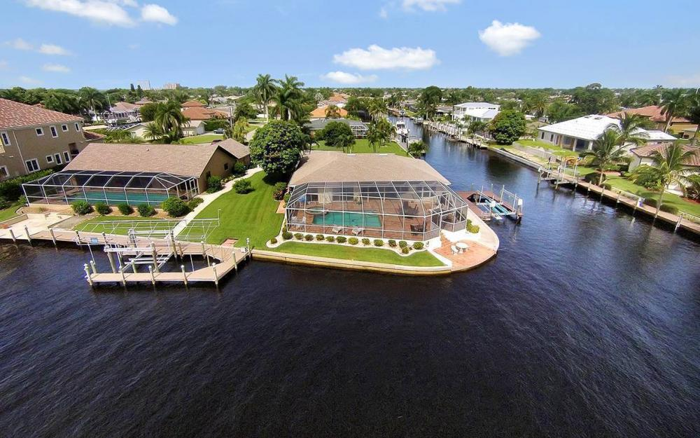 111 SW 54th Ter, Cape Coral - House For Sale 284633354