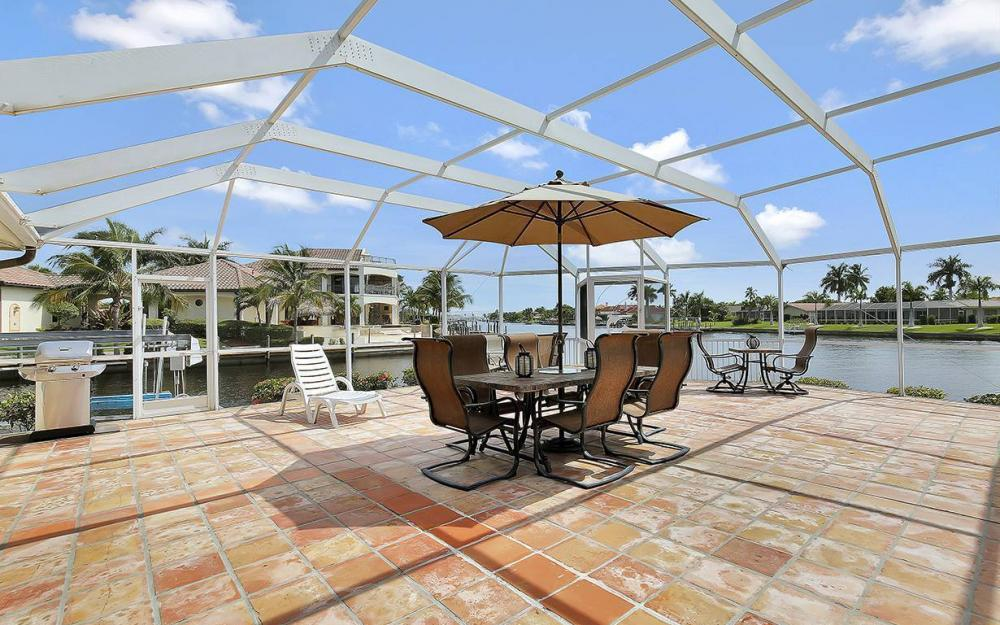 111 SW 54th Ter, Cape Coral - House For Sale 402111106